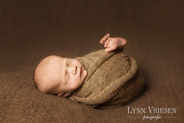 Newborn fotoreportage arnhem