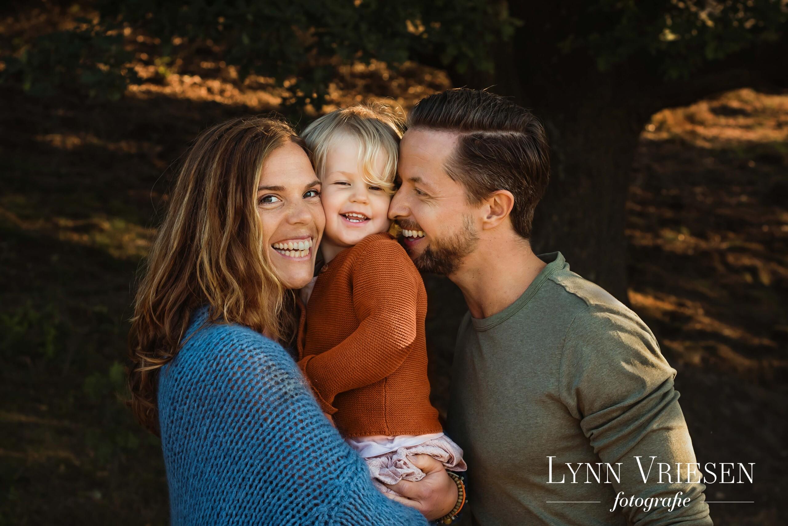 Fotoshoot gezin Den Haag