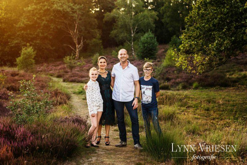 Fotograaf Arnhem gezin