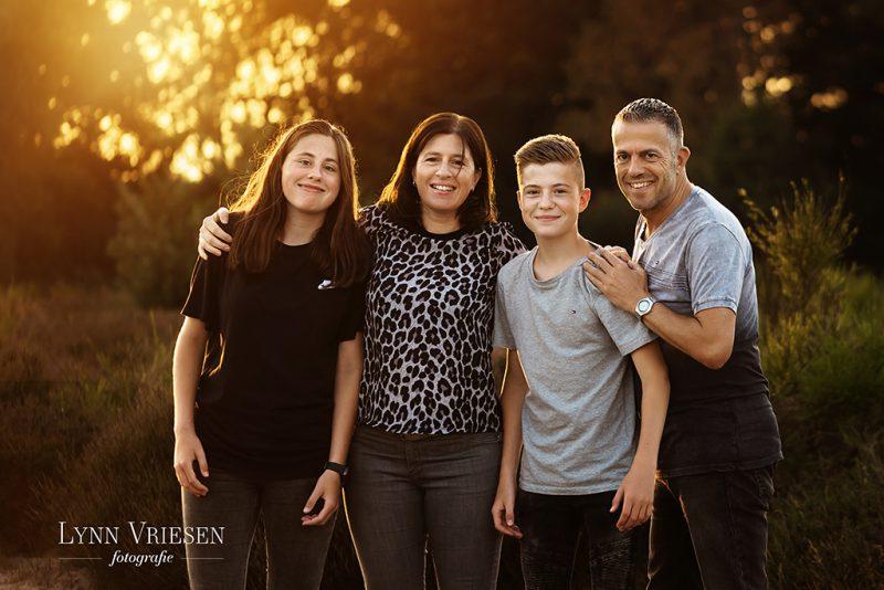 Fotoshoot gezin Arnhem