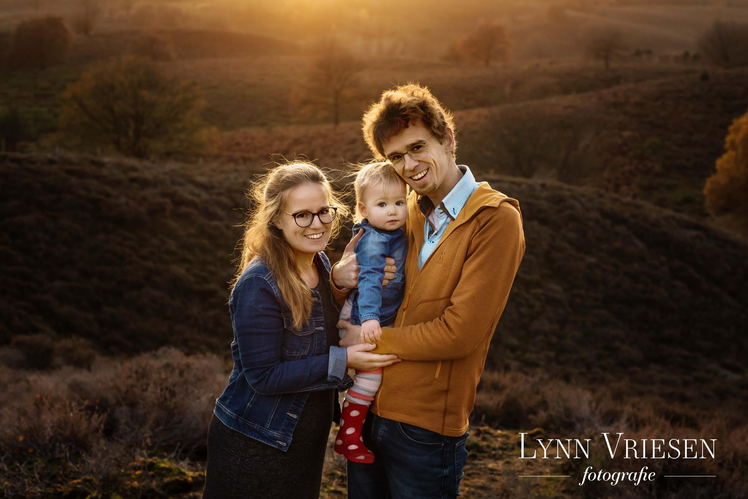 Fotoshoot gezin Arnhem en omgeving