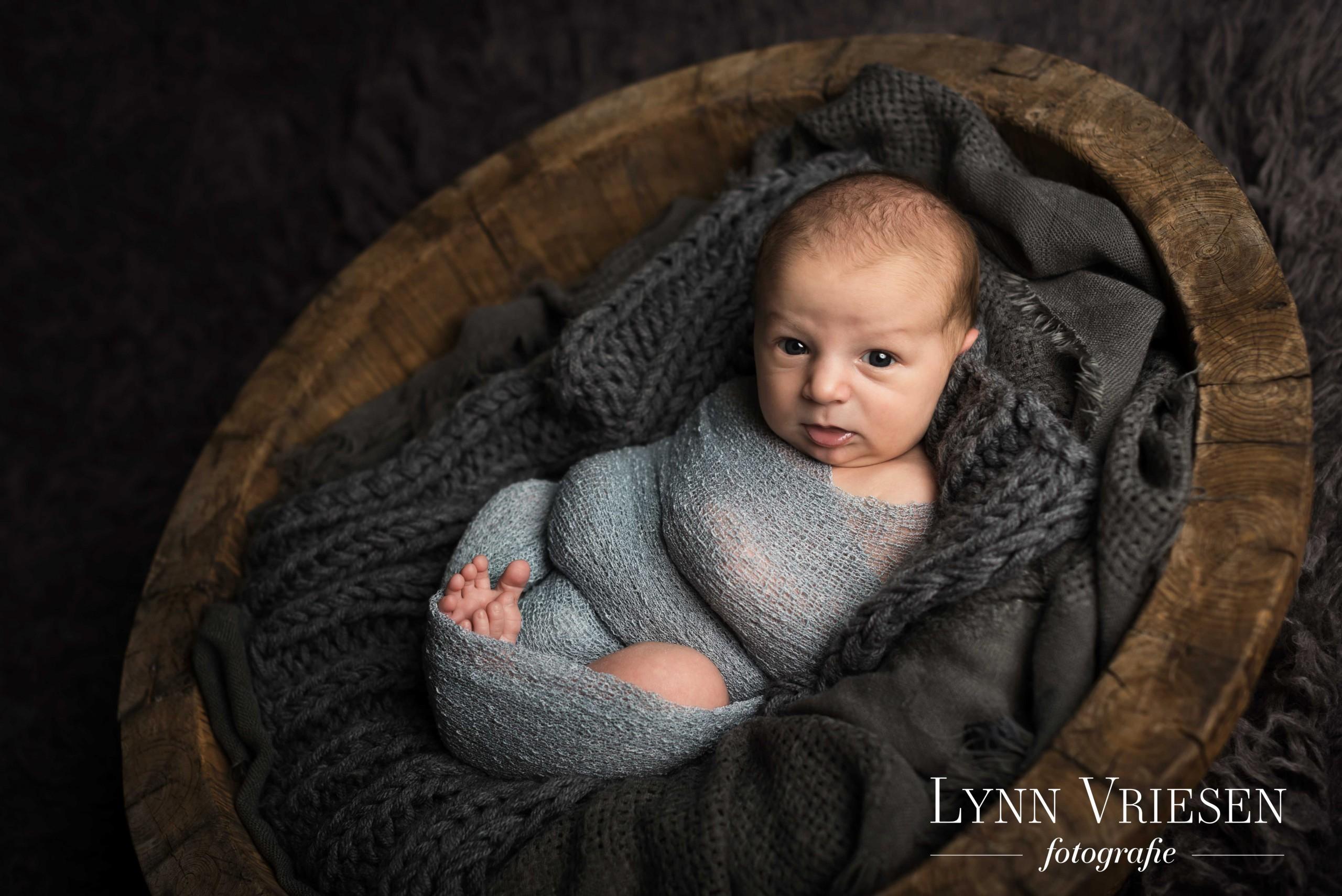 Baby fotograaf Arnhem