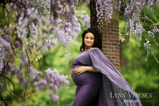 Fotograaf Arnhem zwangerschap