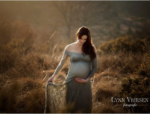 Pauline 34 weken – Zwanger fotoshoot Duiven