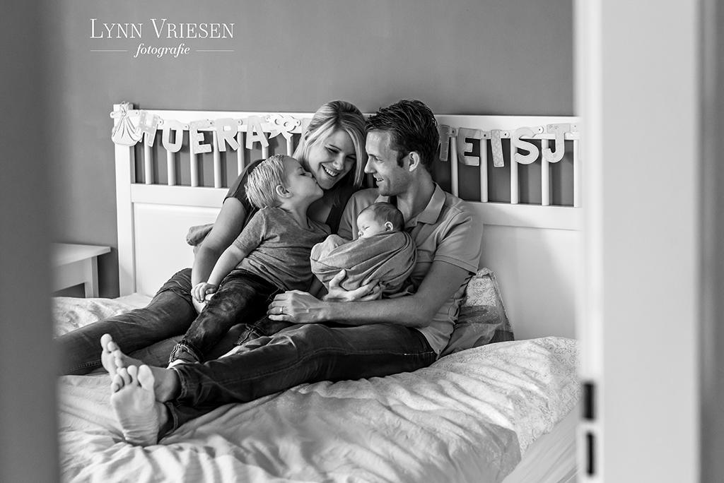 Newborn lifestyle Arnhem