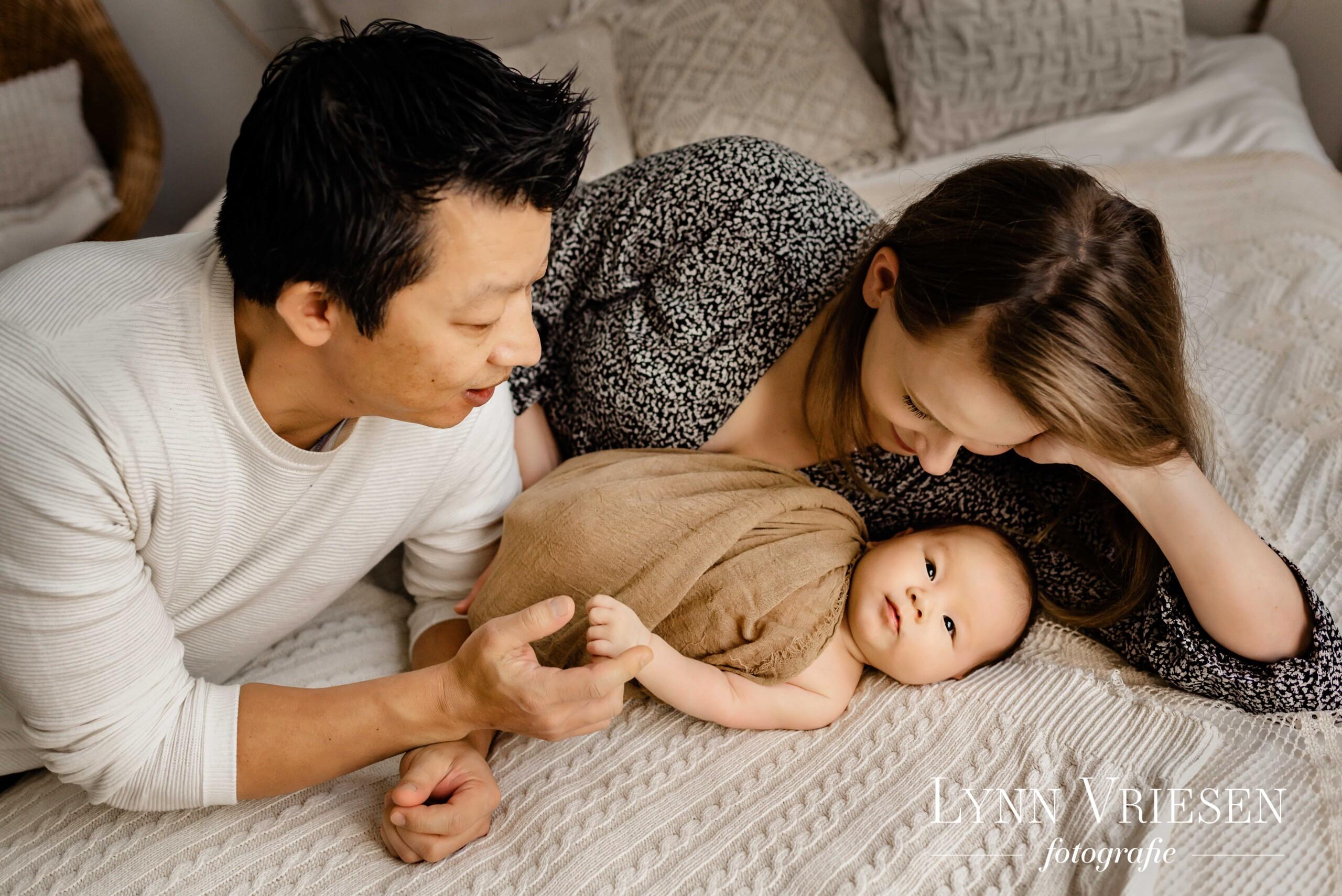Baby fotoshoot Epe