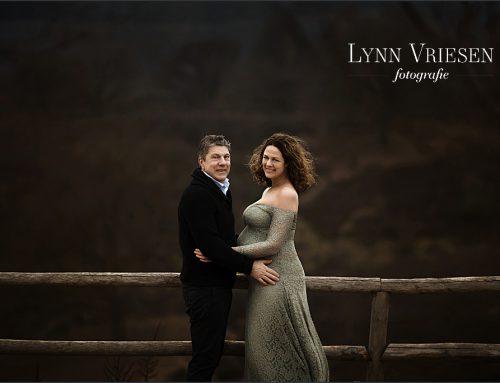 Ingrid 34 weken – Zwanger fotoshoot Doesburg