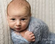 Newborn fotoshoot Ede