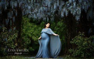 Sara 36 weken - Zwanger fotograaf Arnhem