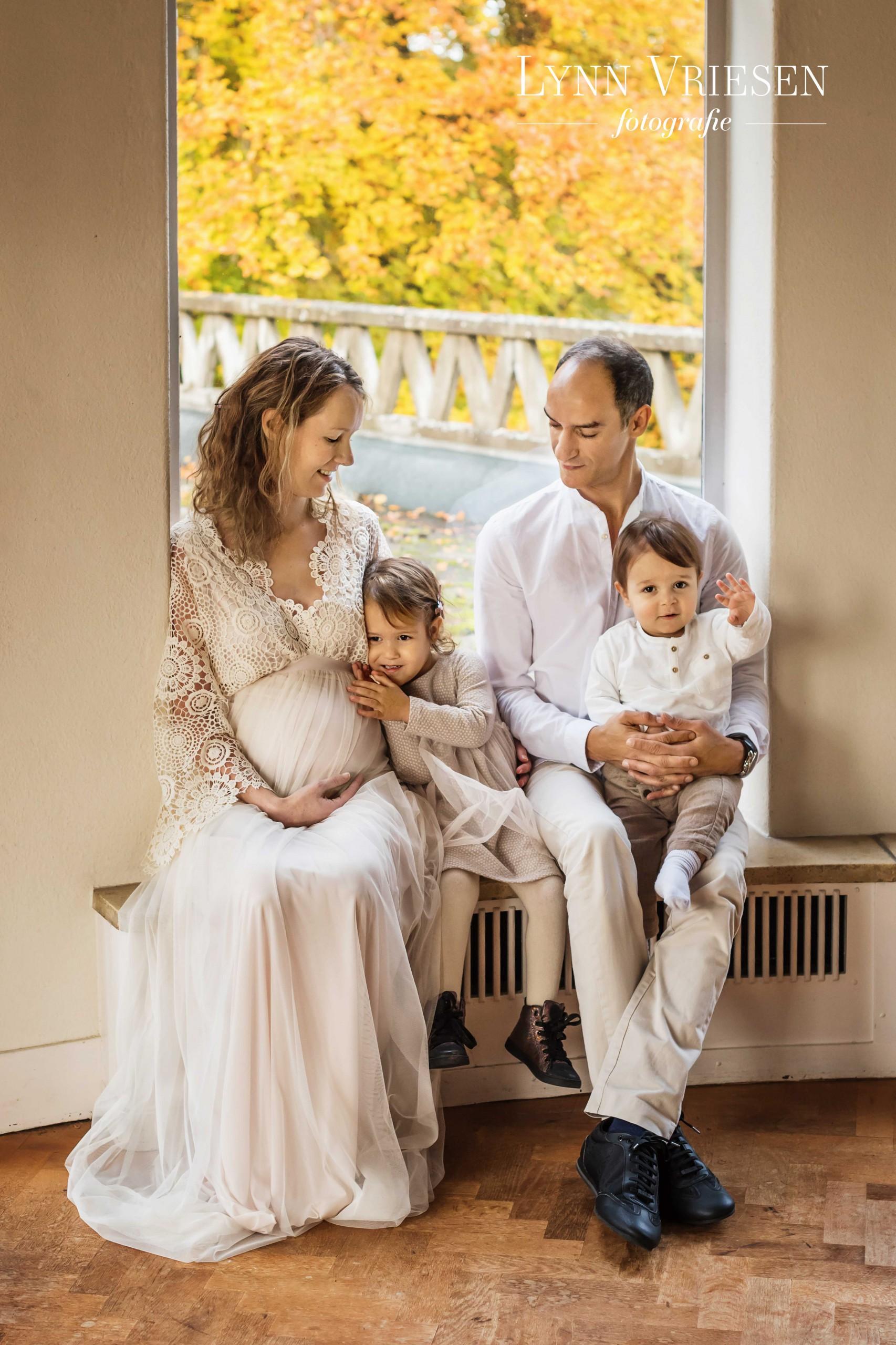 Fotograaf Nijmegen zwanger