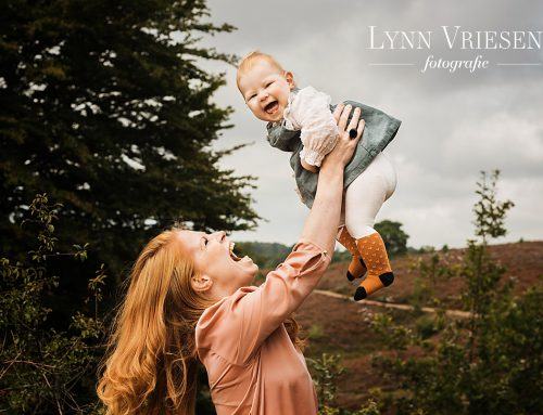 Fotoshoot gezin – Velp