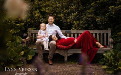 Pauline 35 weken – Zwanger fotoshoot Duiven