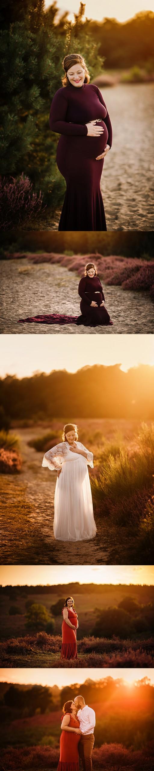 zwanger fotograaf