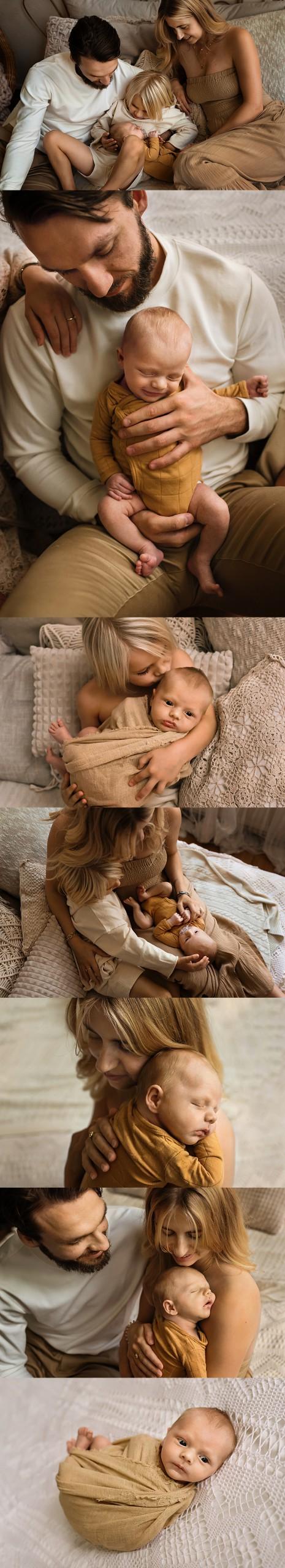 Newborn fotograaf Arnhem