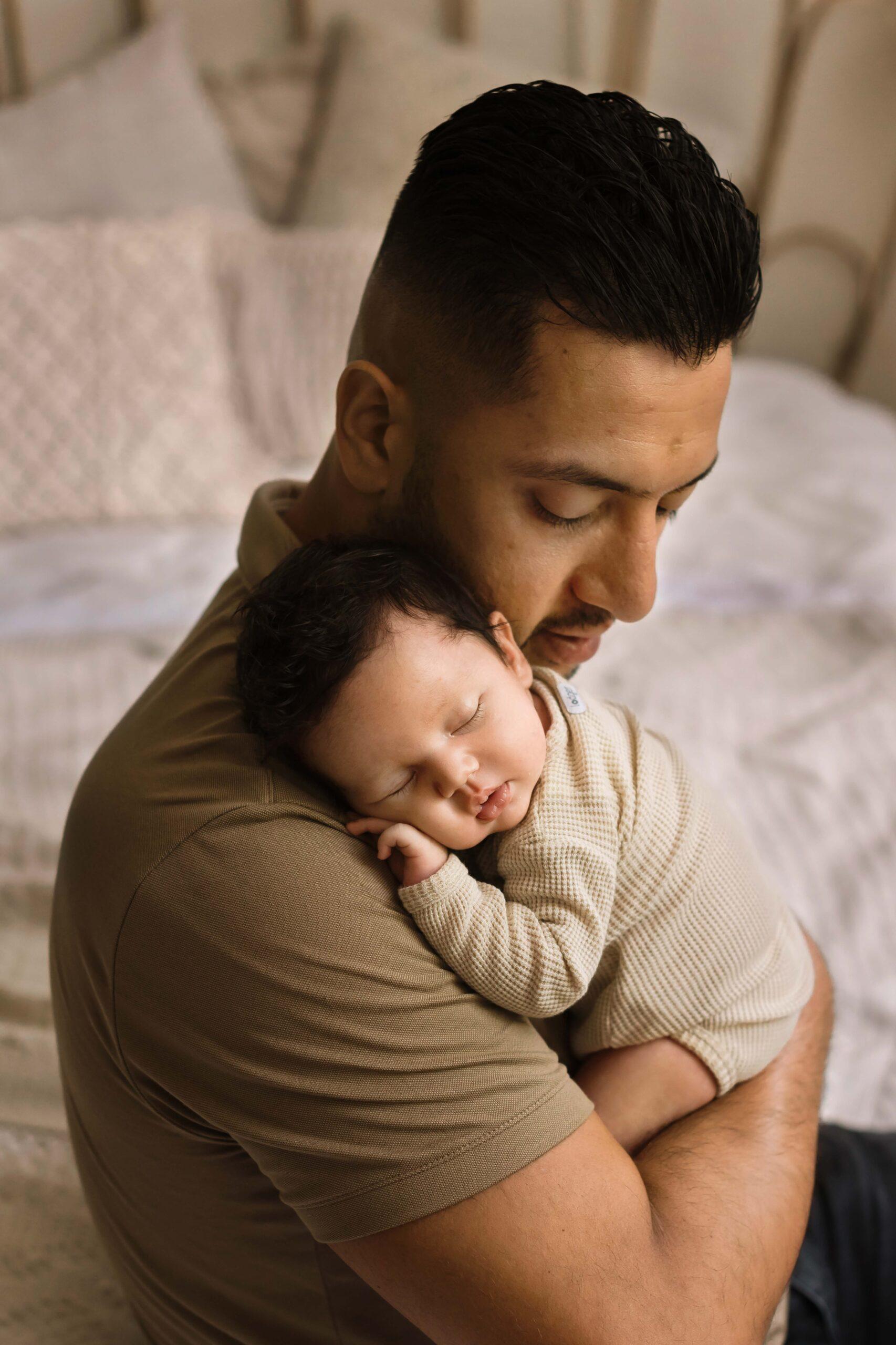 Baby fotoshoot Doetinchem