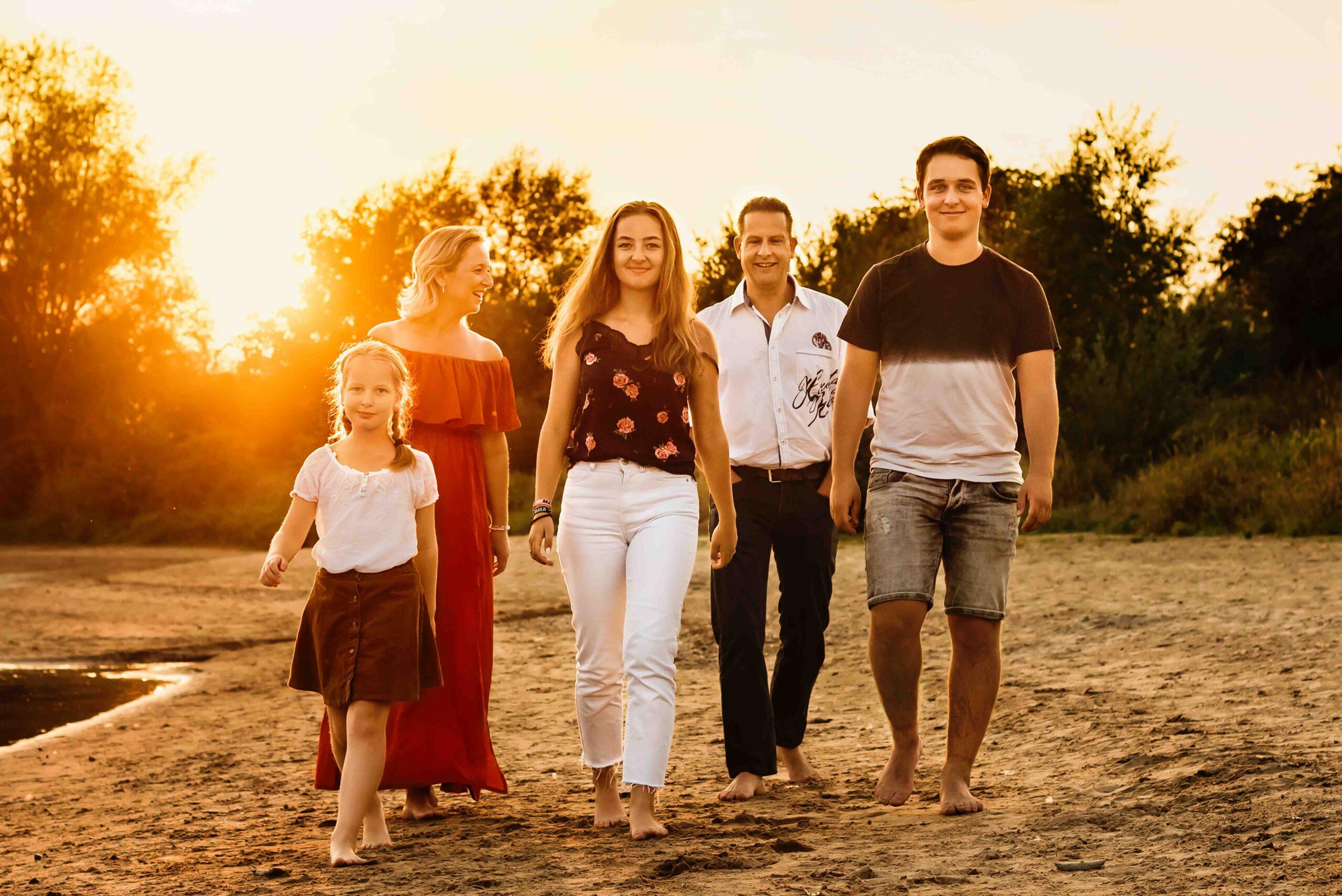 Fotosessie gezin Renkum