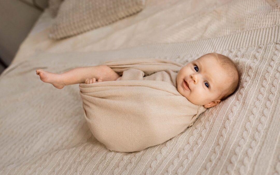 Alison 7 weken – newborn fotoshoot Utrecht