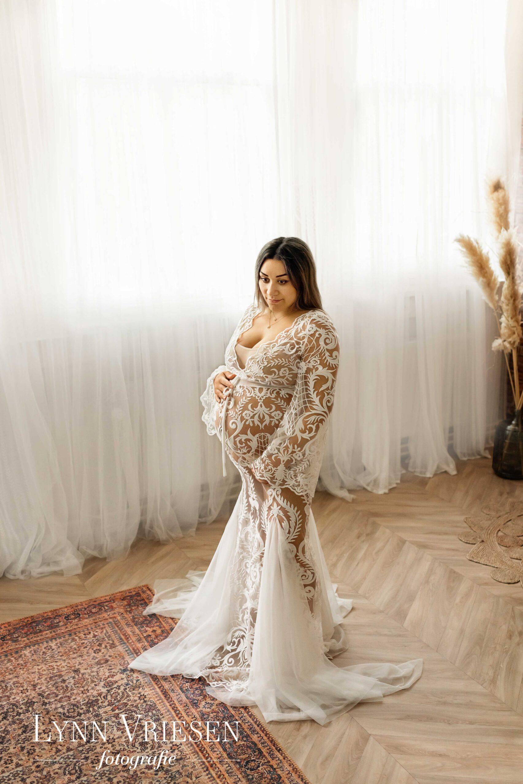 Zwanger fotosessie Huissen