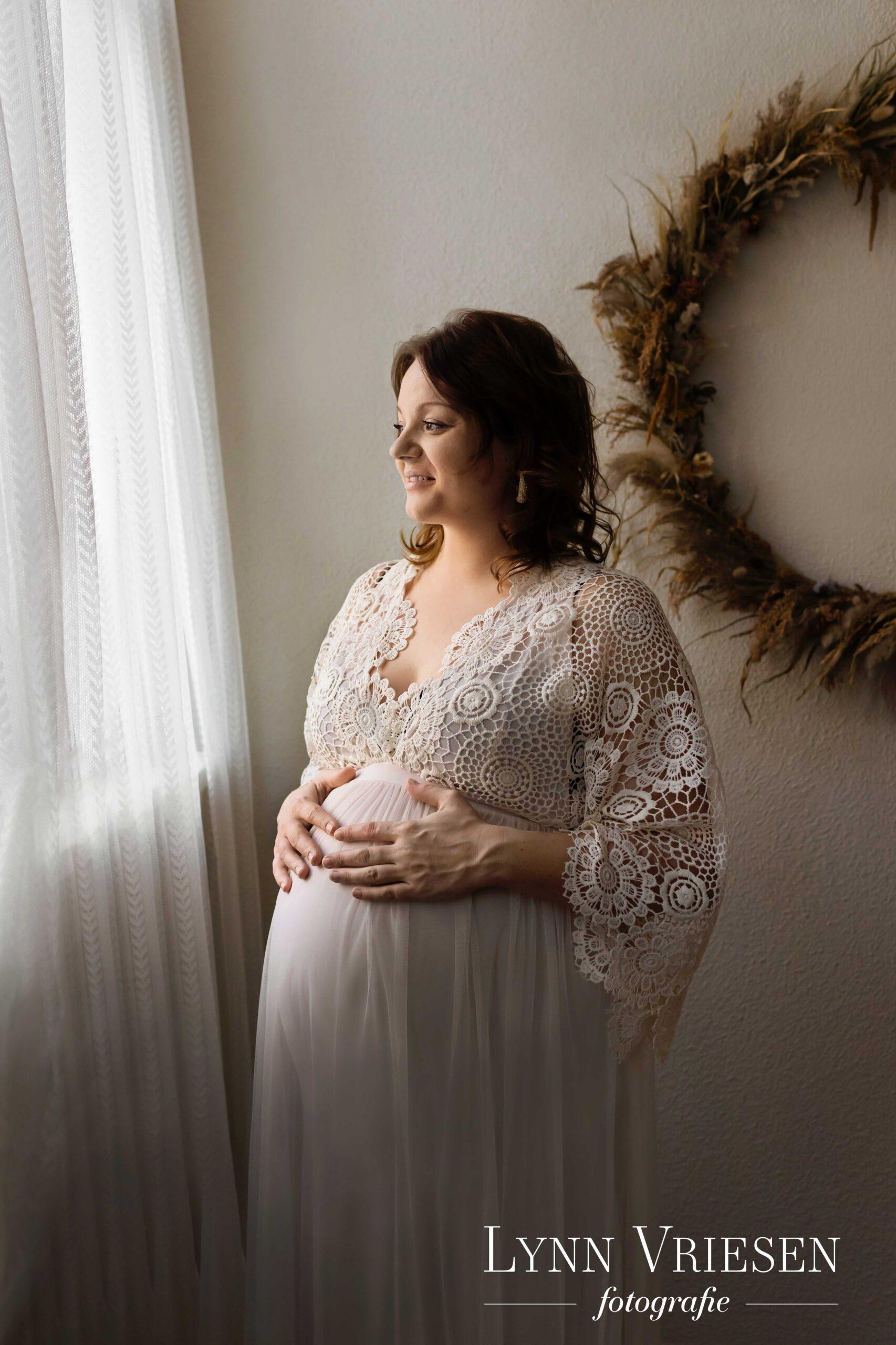 zwanger fotoshoot Velp
